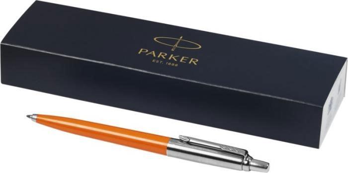Bolígrafo Parker Jotter original personalizable para regalo de empresa.
