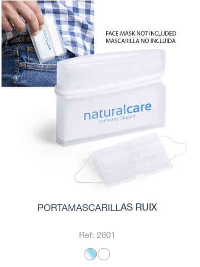 PortaMascarillas RUIX