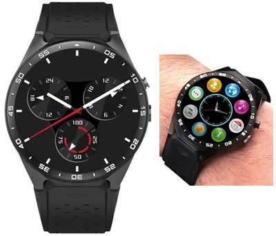 Smartwatch para regalo corporativo
