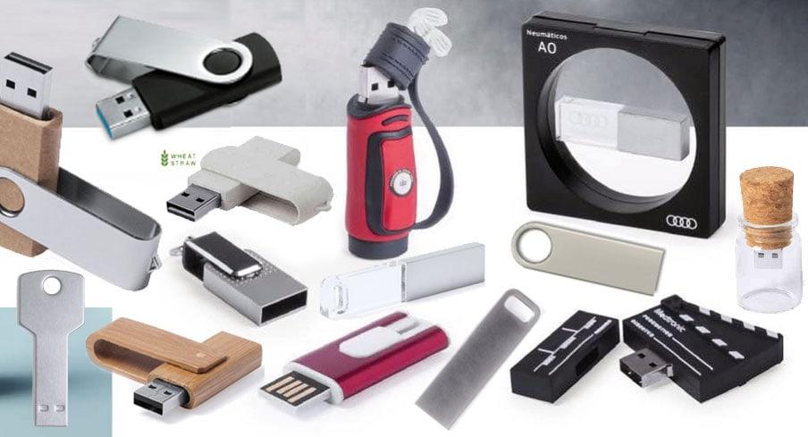 USB corporativo 3.0   Memorias mas rapidas